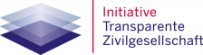Bannerbild Initiative Transparente Zivilgesellschaft